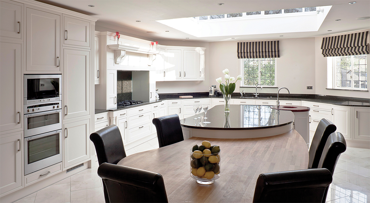 Kitchen Design Of Sevenoaks Kent Stoneham Kitchens Dealer