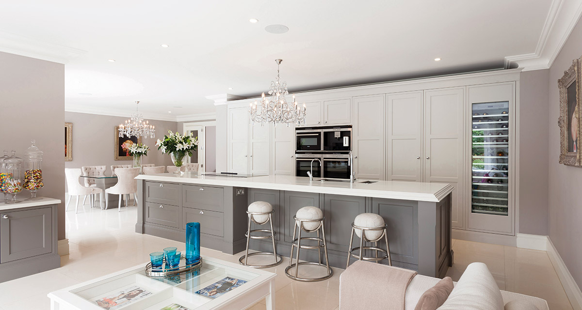 Kitchen Design Of Sevenoaks Kent